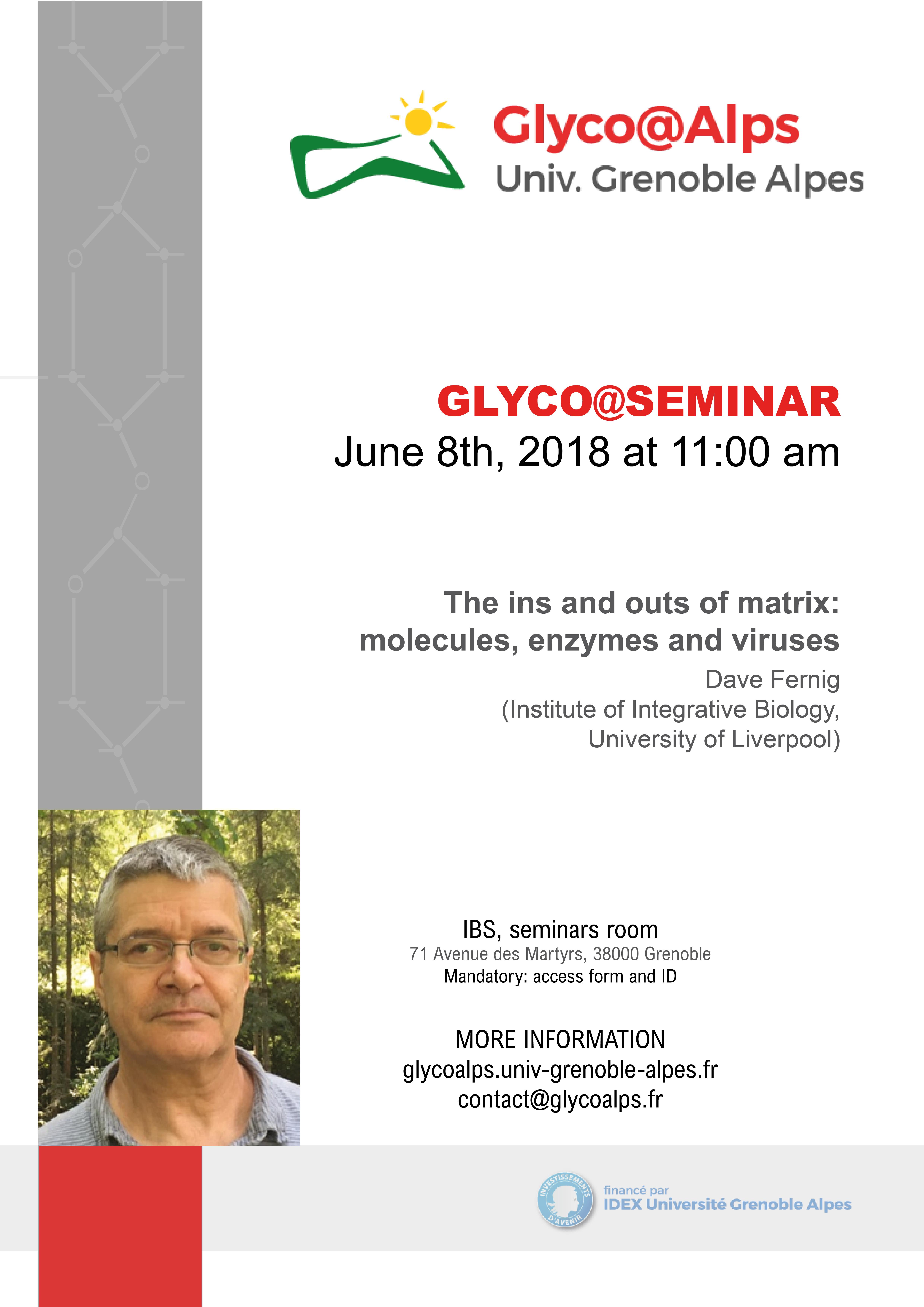Poster G Seminar Fernig
