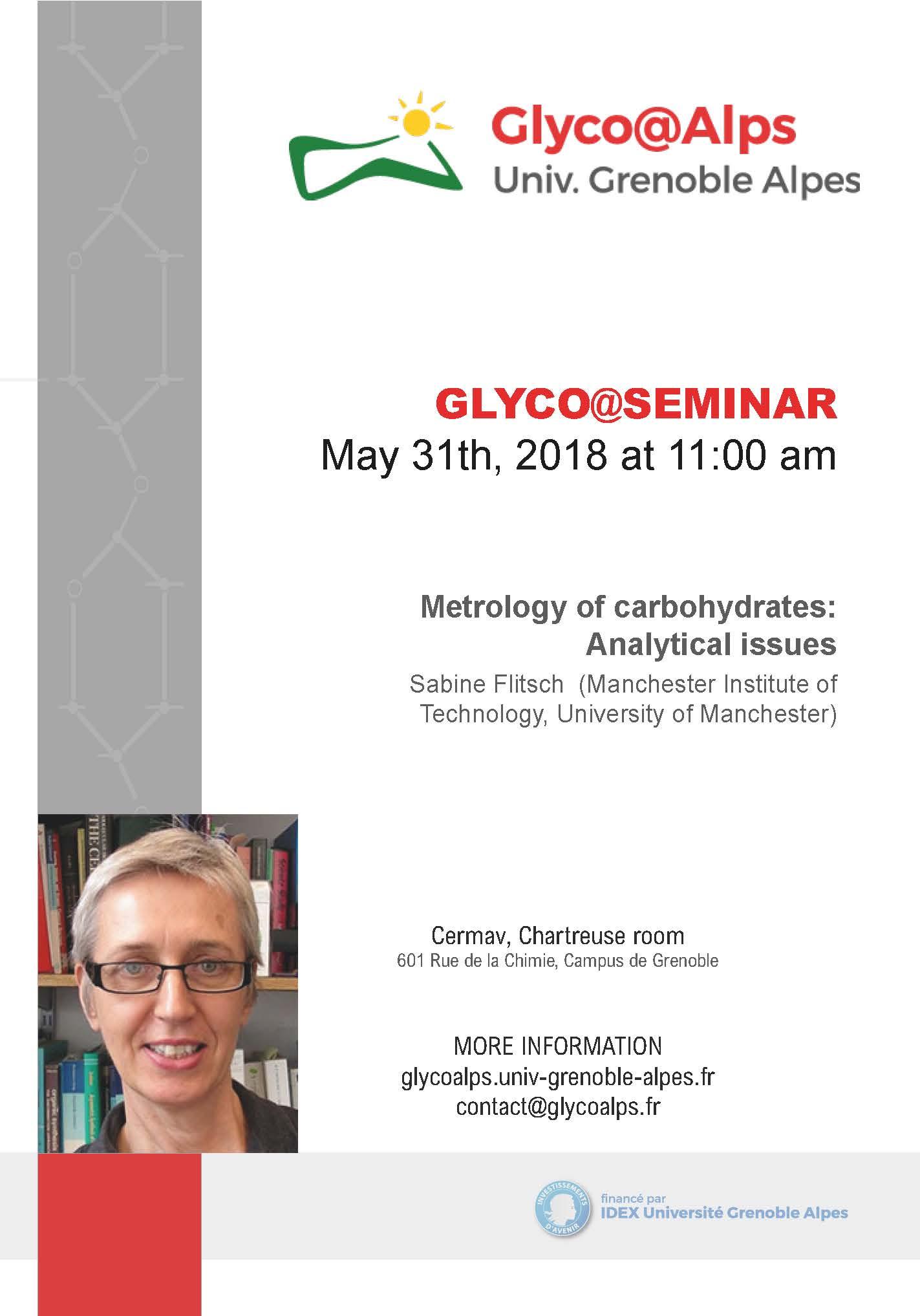 Poster Seminar Flitsch