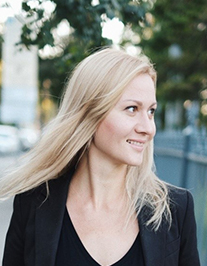 Photography of Olga Makshakova